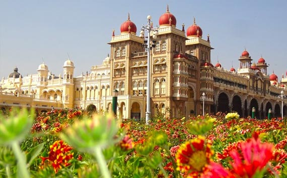 bangalore mysore ooty tour package from bangalore