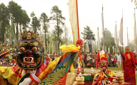 Classical Sikkim Tour Package in India