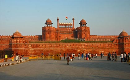Delhi Tour Package in India