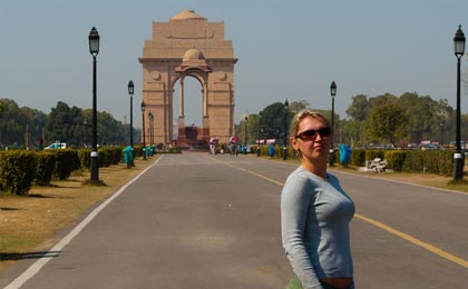 Book Delhi Holiday Tour Package in India