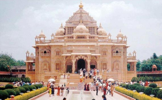 gujarat tour package india