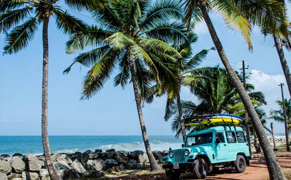 kerala holiday tour India