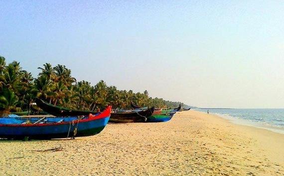 kerala holiday tour package