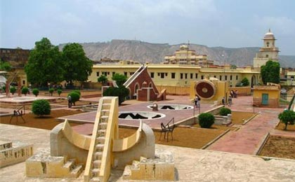 same day holiday delhi jaipur tour in India