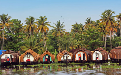 kerala golden triangle tour package