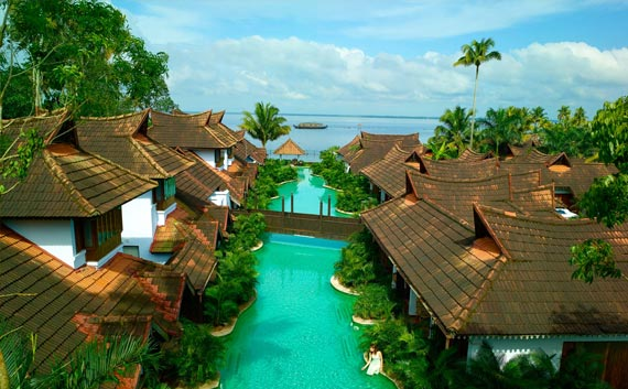 kumarakom tour packages for couple