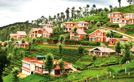 bangalore mysore ooty holiday tour package india