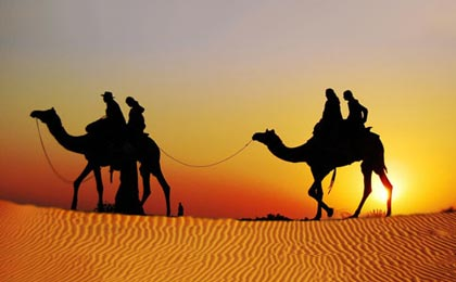 rajasthan tour from Delhi North India