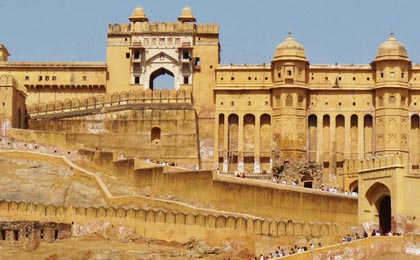 Book rajasthan holiday tour package