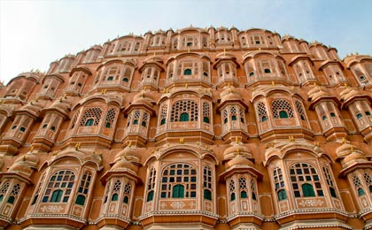 rajasthan tour package India