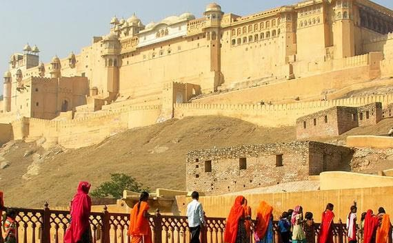 rajasthan holidays tour package from delhi north india