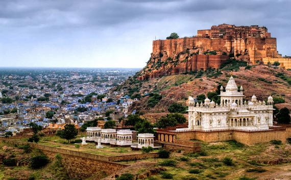 rajasthan tour in India