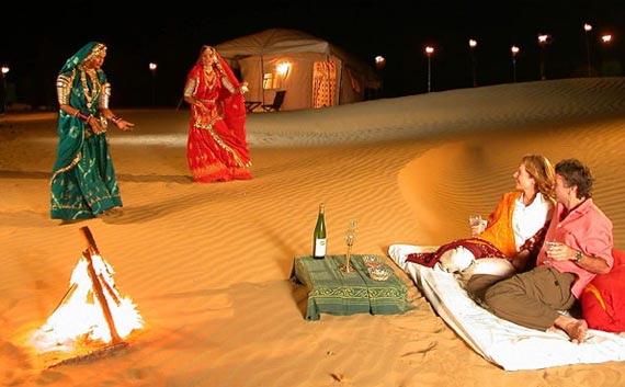rajasthan holiday tour north india