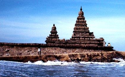 tamilnadu tour package in India