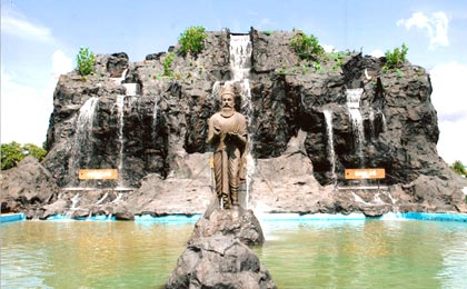 tamilnadu tour package in South India