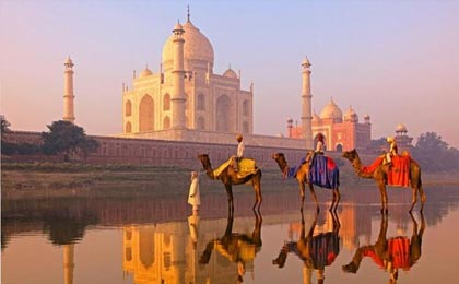 book uttar pradesh tour package in North India