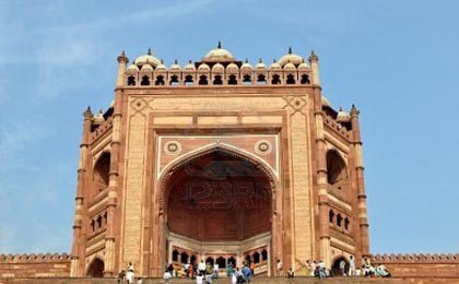 book uttar pradesh holiday tour package